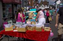 Bagshot Village Day 2014 - Mike Hillman (43)