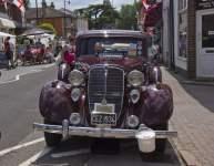 Bagshot Village Day 2014 - Mike Hillman (44)