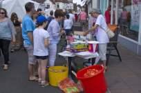 Bagshot Village Day 2014 - Mike Hillman (46)