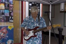 Bagshot Village Day 2014 - Mike Hillman (51)