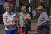 Bagshot Village Day 2014 - Mike Hillman (59)