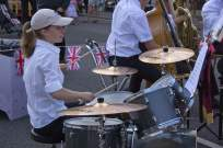 Bagshot Village Day 2014 - Mike Hillman (79)