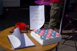Bagshot Village Day 2014 - Mike Hillman (84)