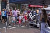 Bagshot Village Day 2014 - Mike Hillman (93)