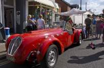 Bagshot Village Day 2014 - Mike Hillman (95)