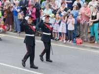 Freedom of thee Borough Parade - RMA - Windlesham and Camberley Camera Club (100)