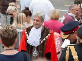 Freedom of thee Borough Parade - RMA - Windlesham and Camberley Camera Club (101)