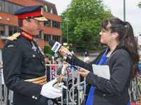 Freedom of thee Borough Parade - RMA - Windlesham and Camberley Camera Club (103)