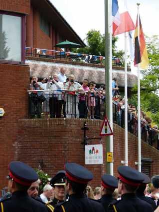 Freedom of thee Borough Parade - RMA - Windlesham and Camberley Camera Club (17)
