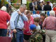 Freedom of thee Borough Parade - RMA - Windlesham and Camberley Camera Club (19)