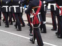 Freedom of thee Borough Parade - RMA - Windlesham and Camberley Camera Club (23)