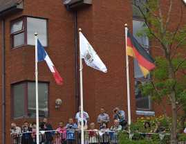 Freedom of thee Borough Parade - RMA - Windlesham and Camberley Camera Club (25)