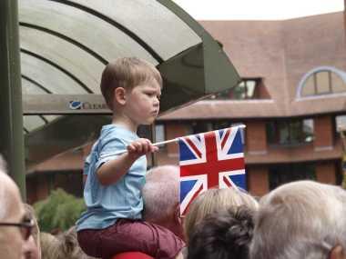 Freedom of thee Borough Parade - RMA - Windlesham and Camberley Camera Club (26)
