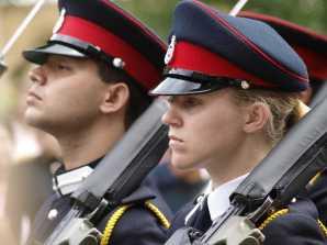 Freedom of thee Borough Parade - RMA - Windlesham and Camberley Camera Club (28)
