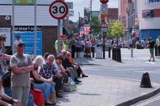Freedom of thee Borough Parade - RMA - Windlesham and Camberley Camera Club (34)