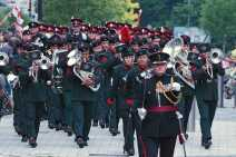 Freedom of thee Borough Parade - RMA - Windlesham and Camberley Camera Club (37)