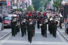 Freedom of thee Borough Parade - RMA - Windlesham and Camberley Camera Club (38)