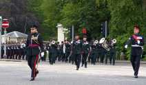 Freedom of thee Borough Parade - RMA - Windlesham and Camberley Camera Club (4)