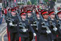 Freedom of thee Borough Parade - RMA - Windlesham and Camberley Camera Club (40)