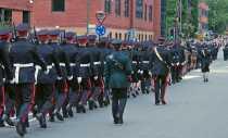 Freedom of thee Borough Parade - RMA - Windlesham and Camberley Camera Club (45)