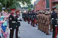 Freedom of thee Borough Parade - RMA - Windlesham and Camberley Camera Club (46)