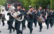 Freedom of thee Borough Parade - RMA - Windlesham and Camberley Camera Club (5)
