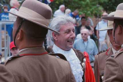 Freedom of thee Borough Parade - RMA - Windlesham and Camberley Camera Club (55)