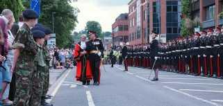 Freedom of thee Borough Parade - RMA - Windlesham and Camberley Camera Club (59)