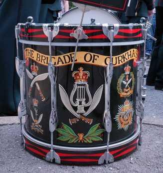 Freedom of thee Borough Parade - RMA - Windlesham and Camberley Camera Club (60)