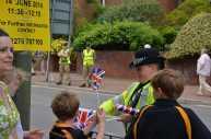 Freedom of thee Borough Parade - RMA - Windlesham and Camberley Camera Club (63)
