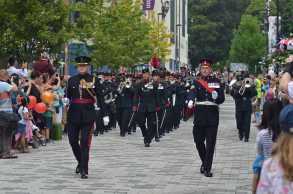 Freedom of thee Borough Parade - RMA - Windlesham and Camberley Camera Club (64)