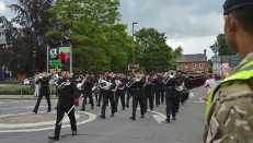 Freedom of thee Borough Parade - RMA - Windlesham and Camberley Camera Club (66)