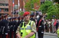 Freedom of thee Borough Parade - RMA - Windlesham and Camberley Camera Club (68)