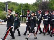 Freedom of thee Borough Parade - RMA - Windlesham and Camberley Camera Club (7)