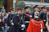 Freedom of thee Borough Parade - RMA - Windlesham and Camberley Camera Club (70)
