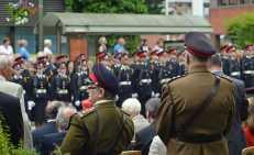 Freedom of thee Borough Parade - RMA - Windlesham and Camberley Camera Club (71)