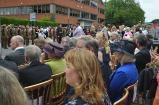 Freedom of thee Borough Parade - RMA - Windlesham and Camberley Camera Club (73)