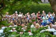 Freedom of thee Borough Parade - RMA - Windlesham and Camberley Camera Club (77)