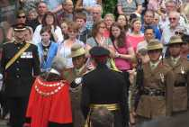 Freedom of thee Borough Parade - RMA - Windlesham and Camberley Camera Club (81)
