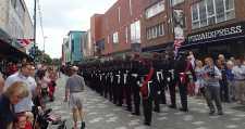 Freedom of thee Borough Parade - RMA - Windlesham and Camberley Camera Club (84)