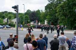 Freedom of thee Borough Parade - RMA - Windlesham and Camberley Camera Club (85)