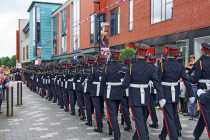 Freedom of thee Borough Parade - RMA - Windlesham and Camberley Camera Club (89)