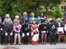 Freedom of thee Borough Parade - RMA - Windlesham and Camberley Camera Club (9)