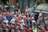 Freedom of thee Borough Parade - RMA - Windlesham and Camberley Camera Club (91)