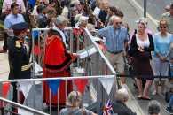 Freedom of thee Borough Parade - RMA - Windlesham and Camberley Camera Club (95)
