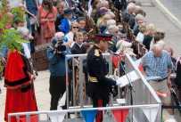 Freedom of thee Borough Parade - RMA - Windlesham and Camberley Camera Club (96)