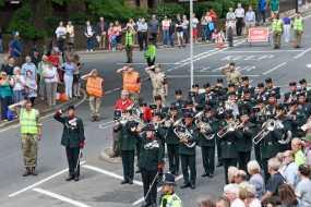 Freedom of thee Borough Parade - RMA - Windlesham and Camberley Camera Club (98)