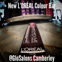 L'Oreal Colour Bar - Glo Salon - Camberley (16)