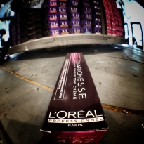 L'Oreal Colour Bar - Glo Salon - Camberley (9)