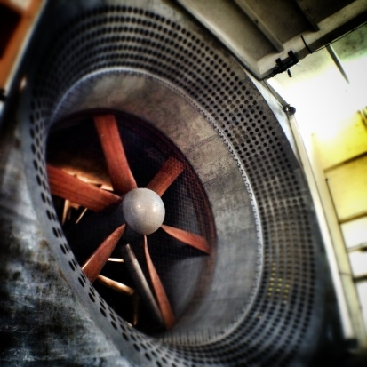 The Wind Tunnel Project - Farnborough - Paul Deach (5)